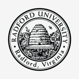 Radford University Seal