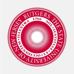 Rutgers University Seal