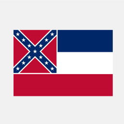 Flag of Mississippi
