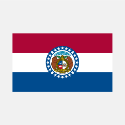 Flag of Missouri