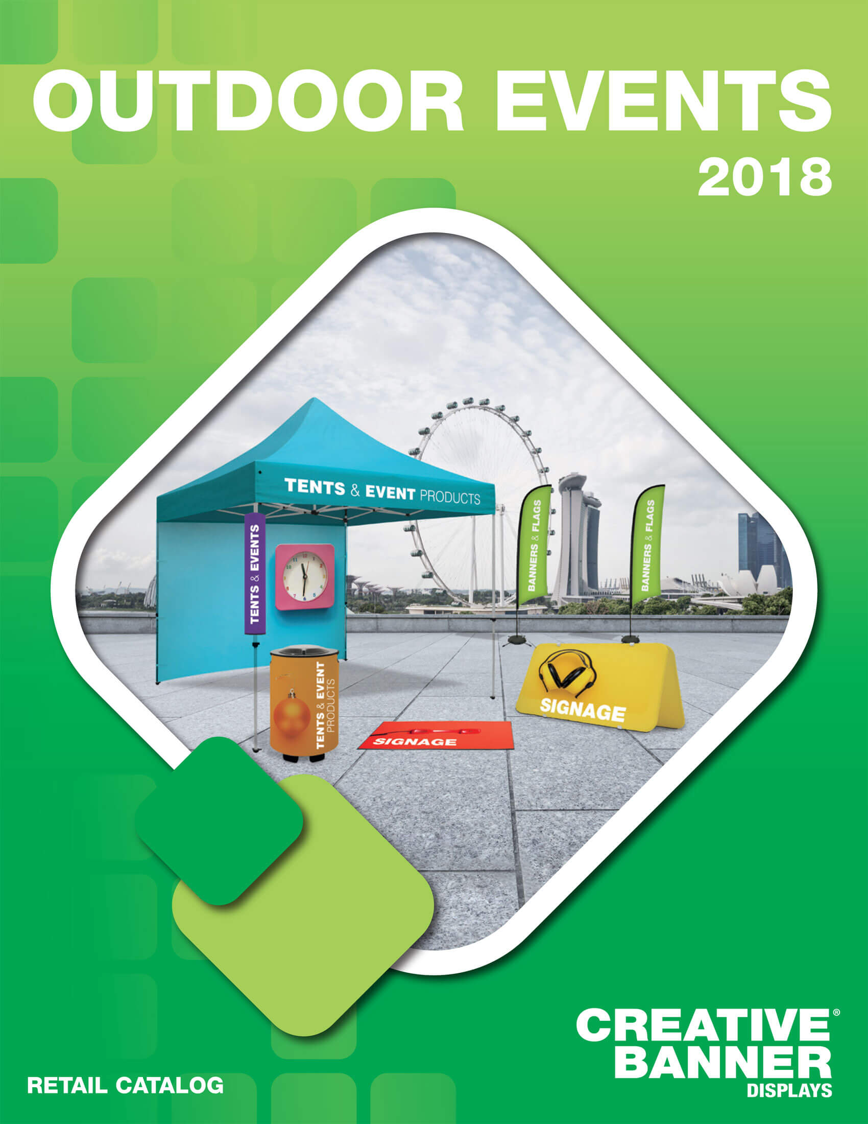 Outdoors Event 2018