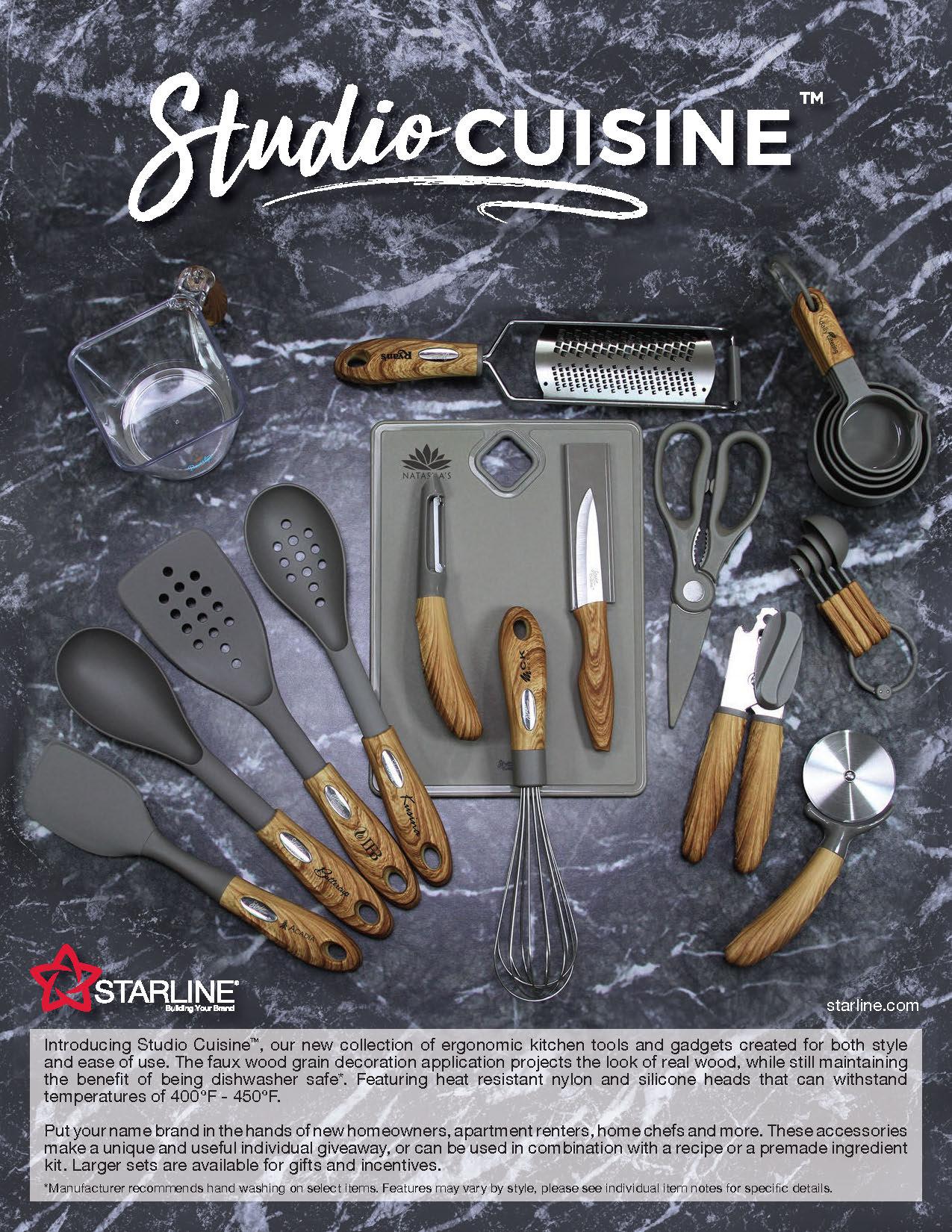 Studio Cuisine