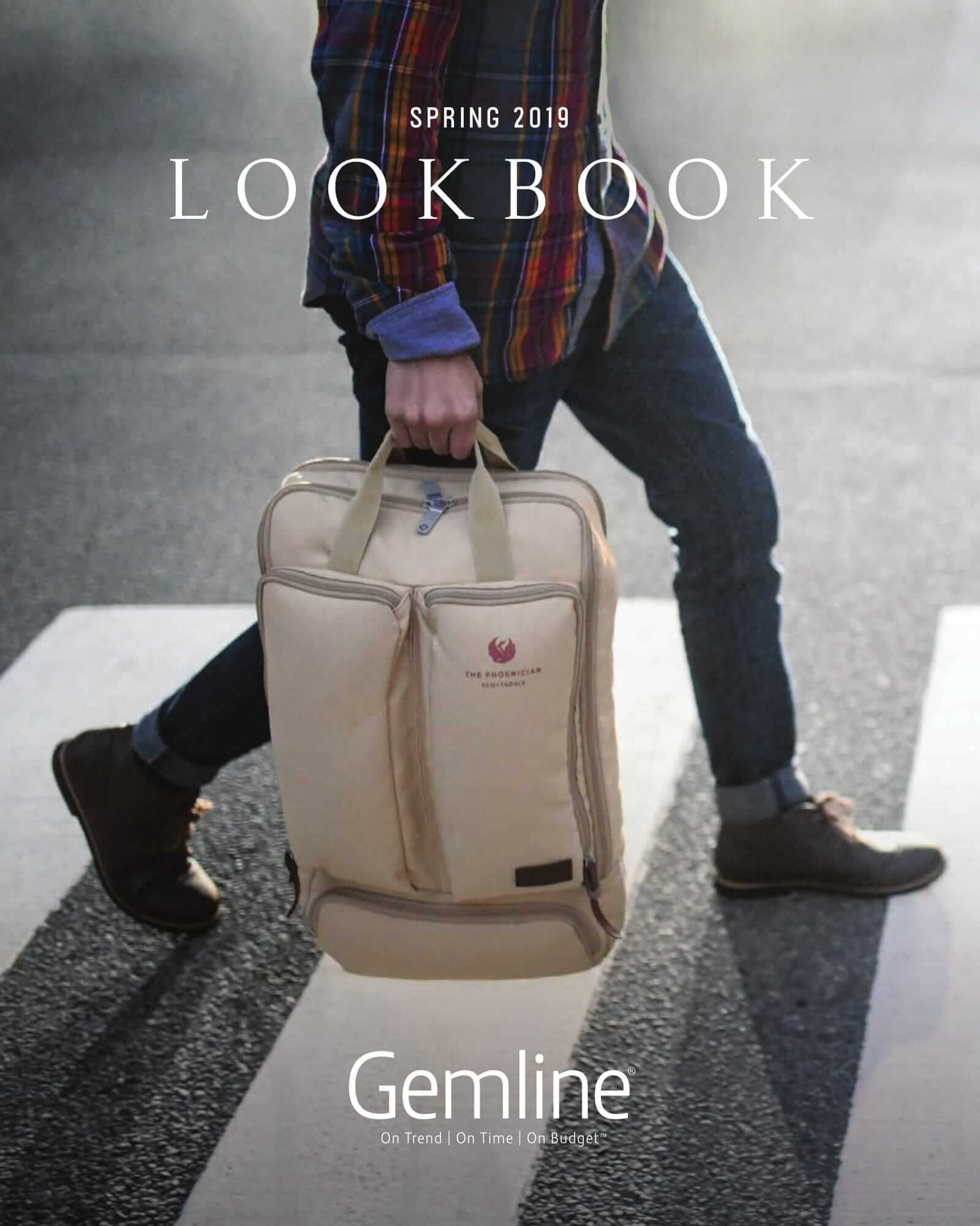 Spring 2019 Look Book