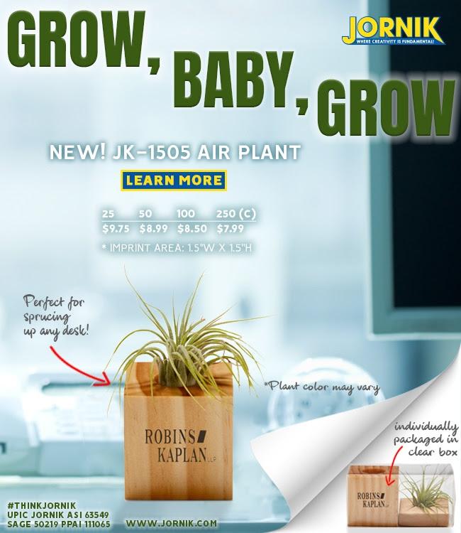 Grow, Baby, Grow