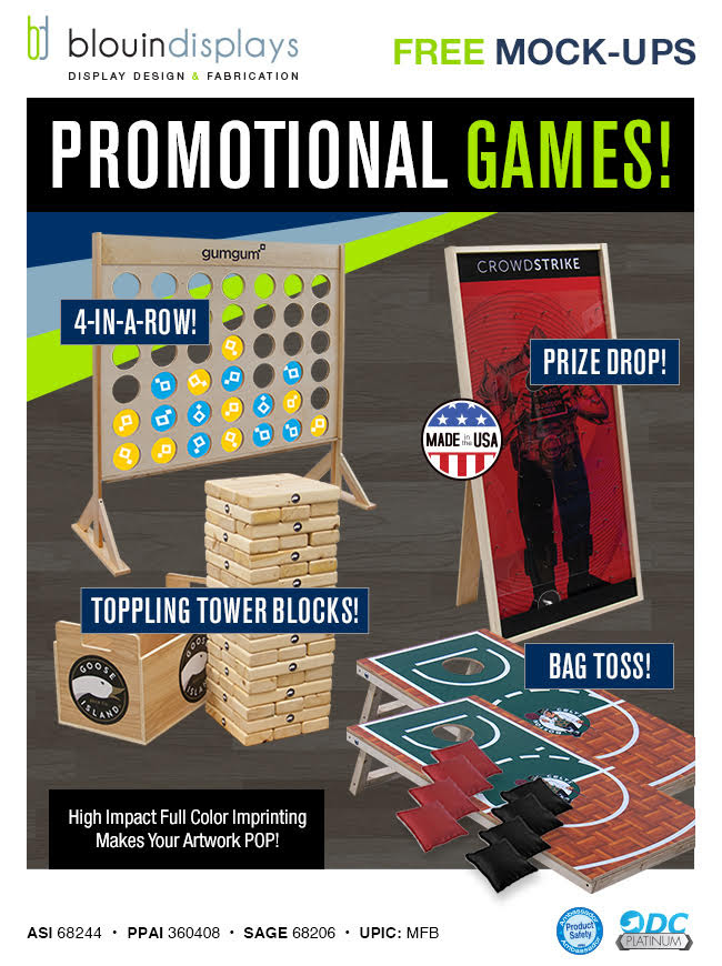 Promotional Games
