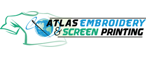 Atlas Embroidery and Screen Printing