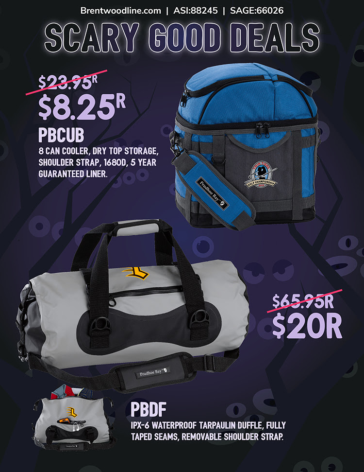 Scary Good Deals! Up to 82% Off!