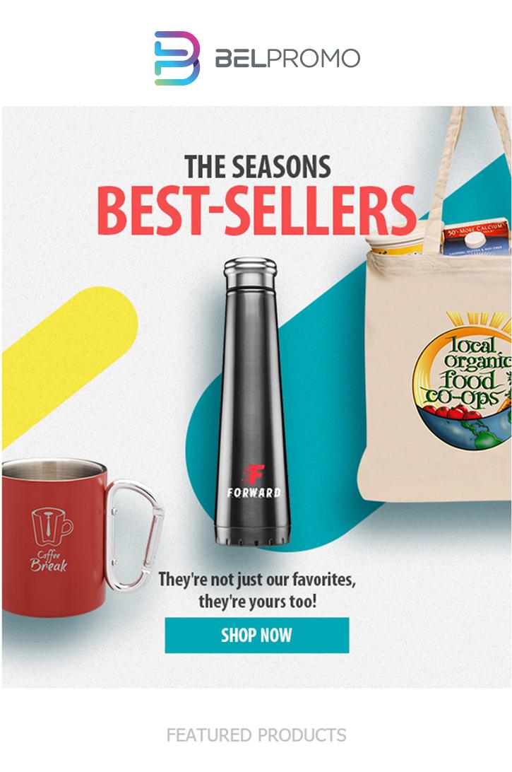 The Seasons Best-Sellers