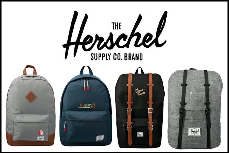 Leed's Partner's with Herschel Supply Co.