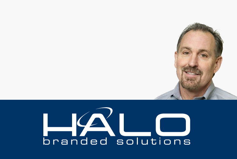 HALO Branded Solutions hires Rick Goddard as new CIO