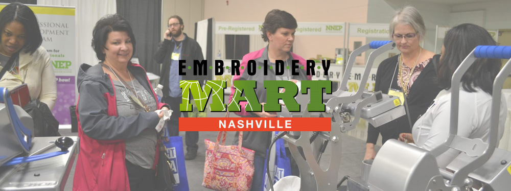 Embroidery Mart - Nashville