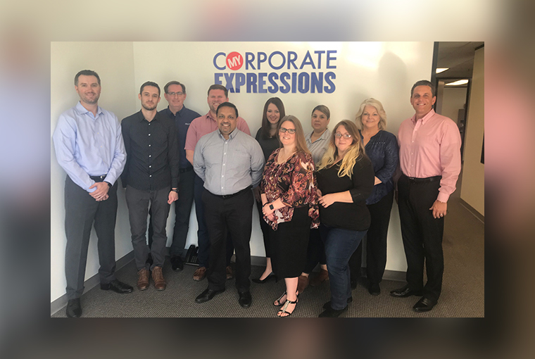 My Corporate Expressions Joins Proforma Network