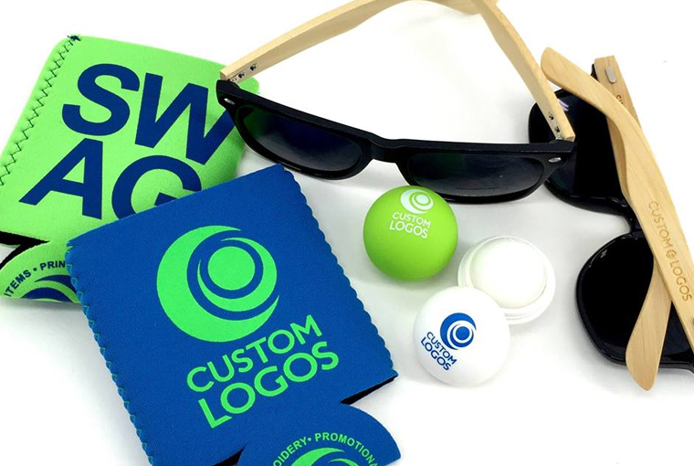 Custom Logos Acquires Apropos Promotions
