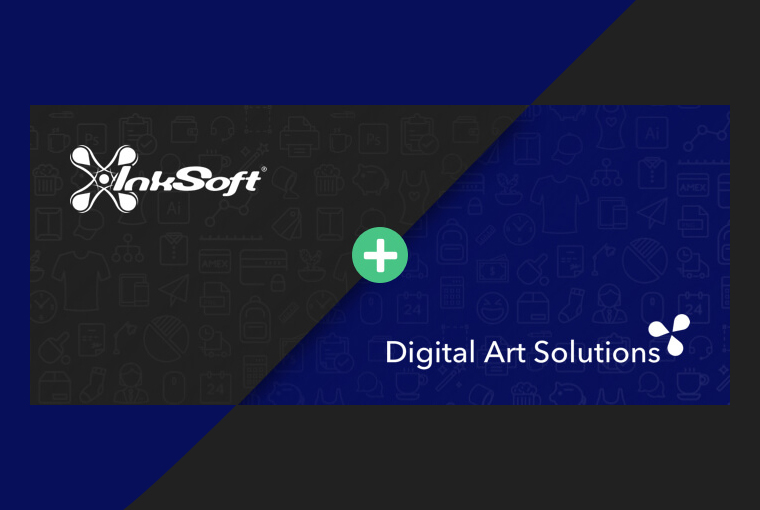 InkSoft Art Acquires Digital Art Solutions