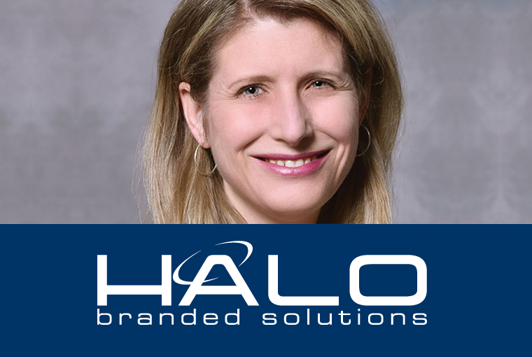 HALO Branded Solutions hires Heather Bridges as new CFO
