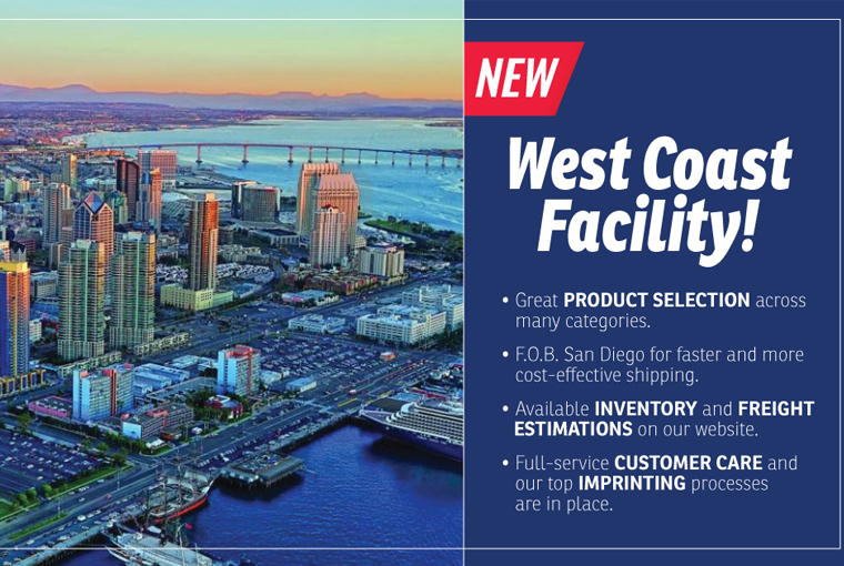 Ariel Announces the Opening of its West Coast Facility