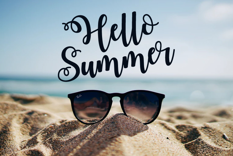 Kick off Summer with these cool Promo Products