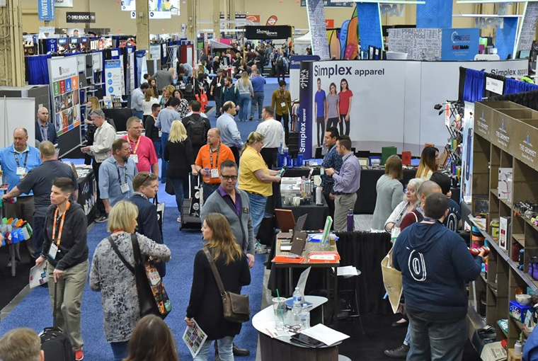 Guide to Networking at Trade Shows