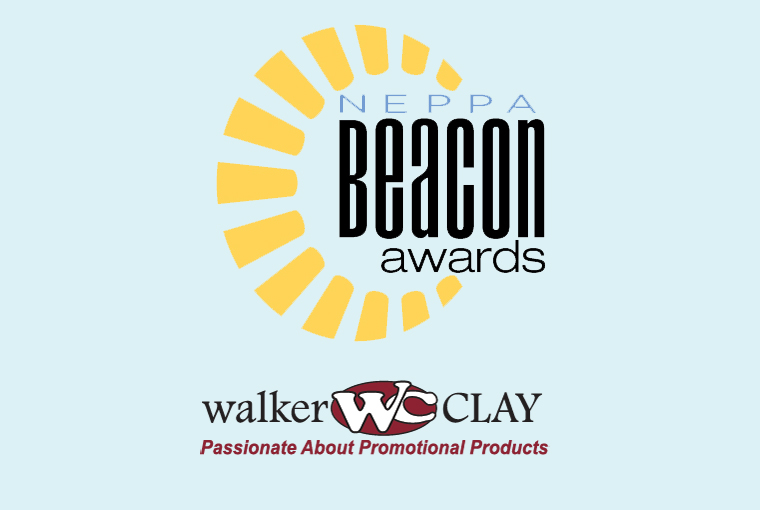 Walker-Clay Wins NEPPA's Distributor of The Year and Rising Star Awards