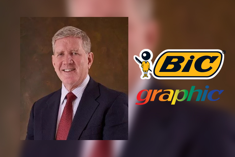 BIC Graphic Hires Blair Hawley as Chief Operating Officer