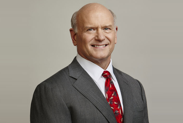 Gildan Announced Donald C. Berg as Chairman