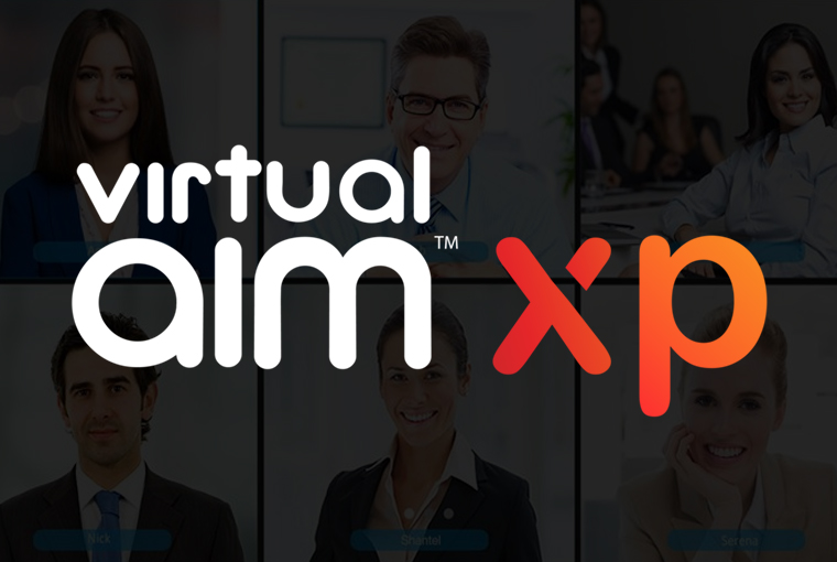AIM Smarter hosts first Virtual National Sales Meeting