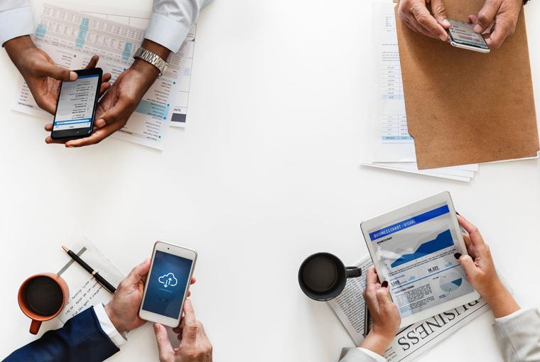 4imprint Says 2019 Sales Up 16% through April