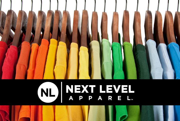 Next Level Apparel Expands to German & Europe