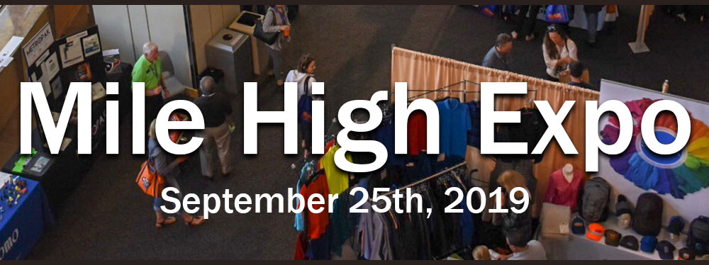 Mile High Expo 2019