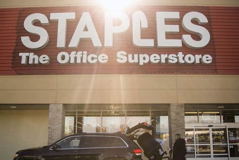 Sycamore Could Add $1 Billion in Staples Debt Deal