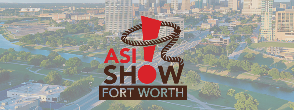 ASI Show® Fort Worth