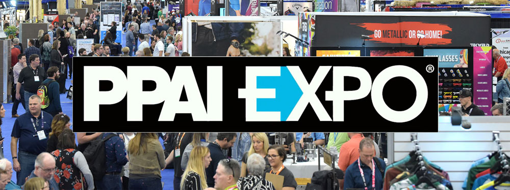 The PPAI Expo 2019
