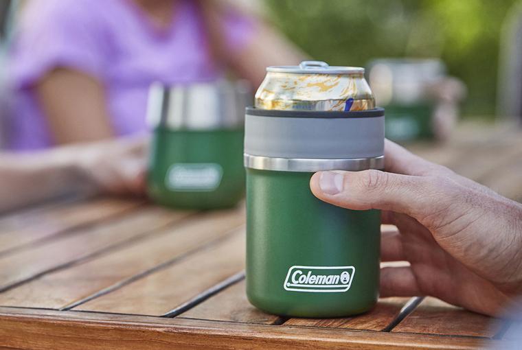 IMAGEN Brands Grows Coleman Brand Partnership