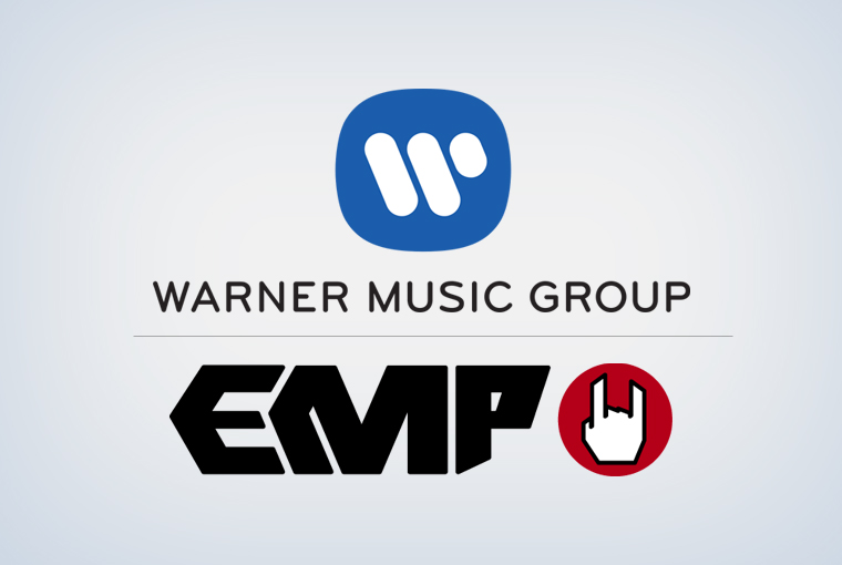 Warner completes $180M acquisition of EMP Merchandising