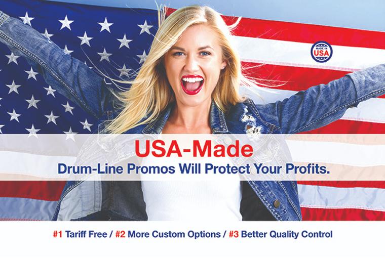 Drum-Line Acquires Elliott Calendar Company