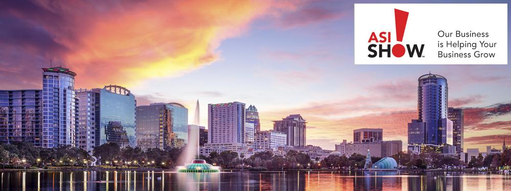 ASI Show Orlando 2019