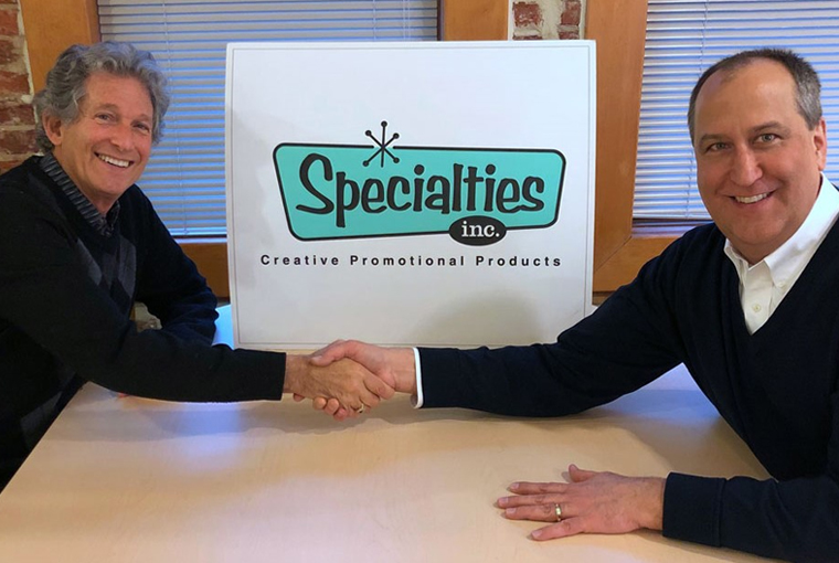 Specialities, Inc. acquired by Brown & Bigelow, Inc.