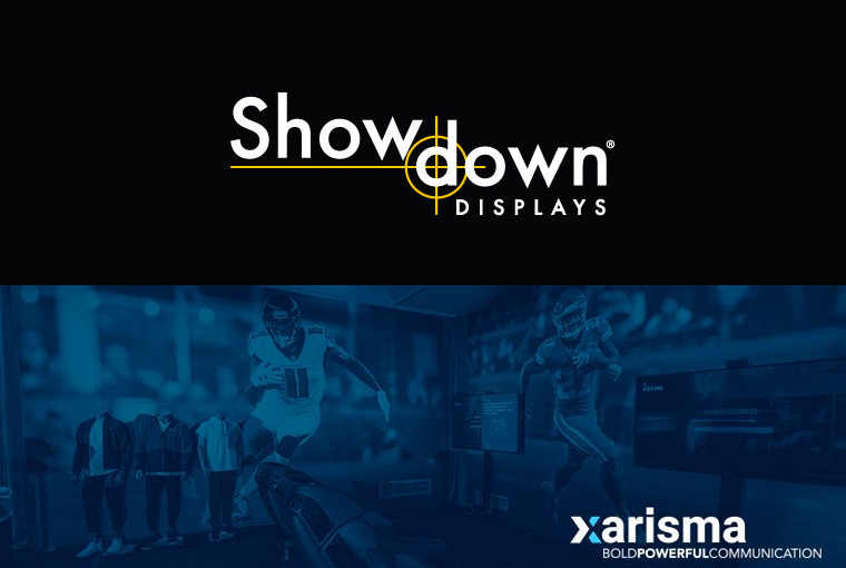 Showdown Displays acquires Xarisma