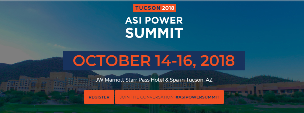 ASI Power Summit