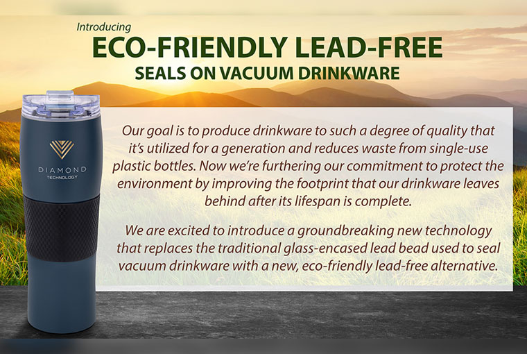 Starline introduces Eco-Friendly Technology to the Promo-Products Industry