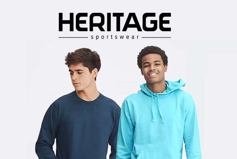 Sources: Heritage Sportswear is being Liquidated?