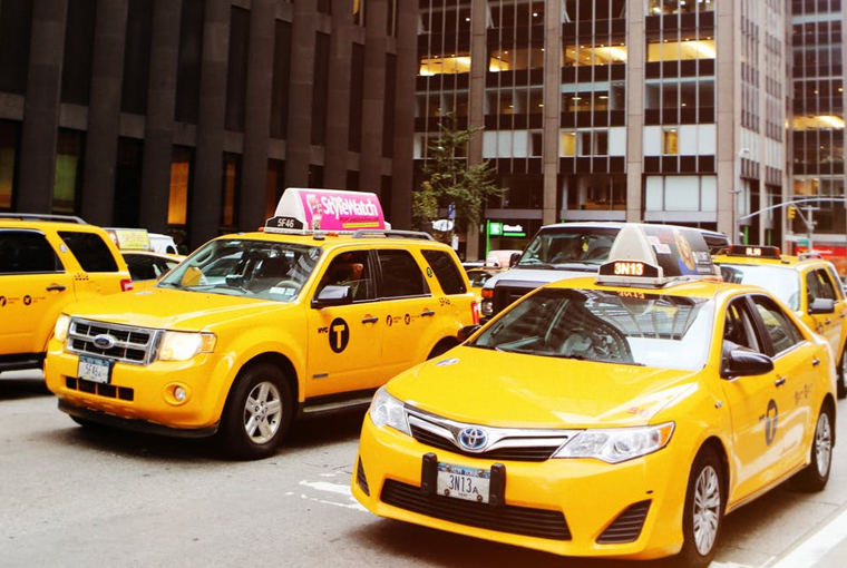 5 Promo Products Ideas for Taxi Companies