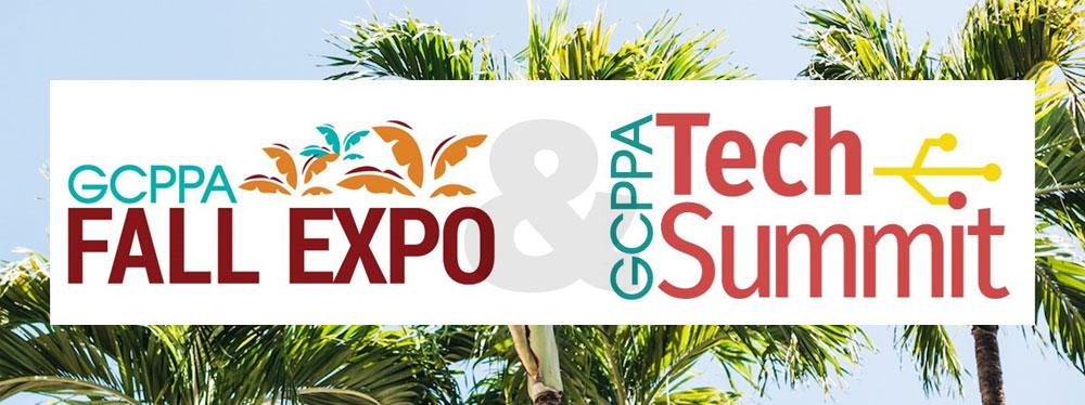 GCPPA Fall Expo & Tech Summit 2019