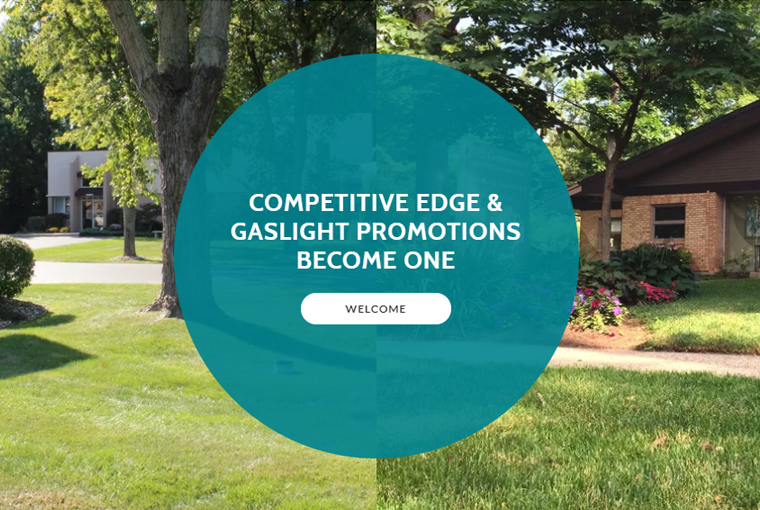 Competitive Edge Acquires Gaslight Promotions