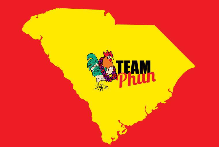 Team Phun Expands To The East Coast