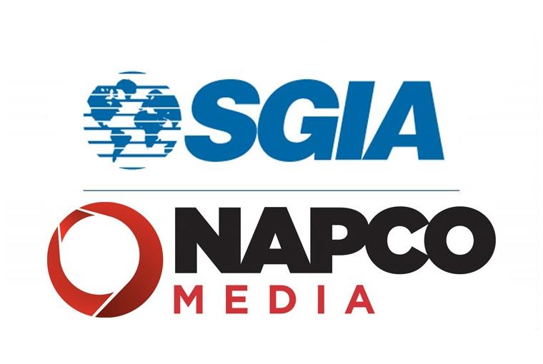 SGIA Acquires PromoMarketing Parent NAPCO Media