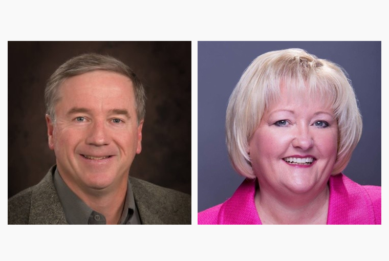 R. Renée Jones, MAS+ And Bill Mahre Elected To PPAI Board