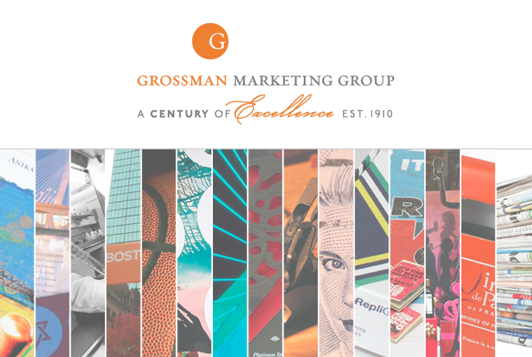 Grossman Marketing Group Acquires Suncoast Print Solutions