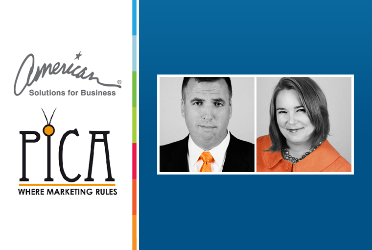 PICA Marketing Group Joins American Solutions for Business