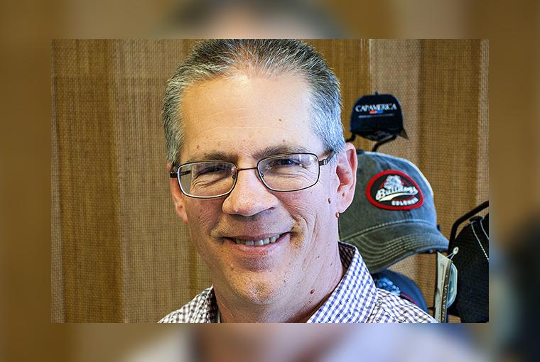 Cap America Hires David Hoke as CFO